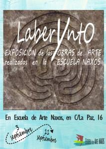 Escuela Naxos Laberynto Cartel