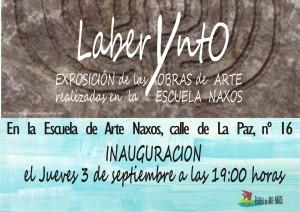 INVITACION LABERYNTO.