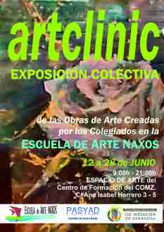 CARTEL EXPO COLEGIO MEDICOS DEFINITIVO FINAL
